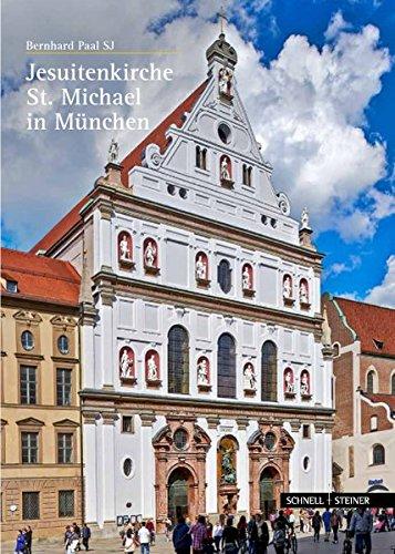 Jesuitenkirche St. Michael in München (Grosse Kunstfuhrer) (Große Kunstführer / Große Kunstführer / Kirchen und Klöster, Band 283)