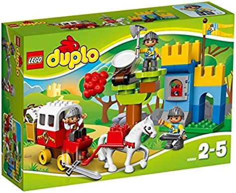 LEGO Duplo 10569 Schatzraub