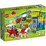 Lego A1404079 - Attaque Du Tresor - DUPLO