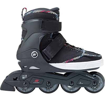 K2 Skate Broadway, Black : Sports & Outdoors