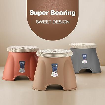Amazon.com: Kids Stool, cute step stool step stool for kids strong ...