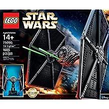 Lego Star Wars 75095 UCS Thailand Fighter [parallel import goods]