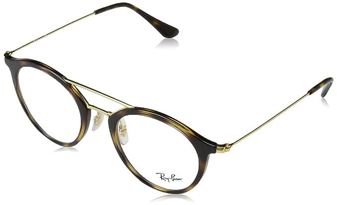 9335676e3f0 Ray-Ban Women s 0RX 7097 2012 47 Optical Frames
