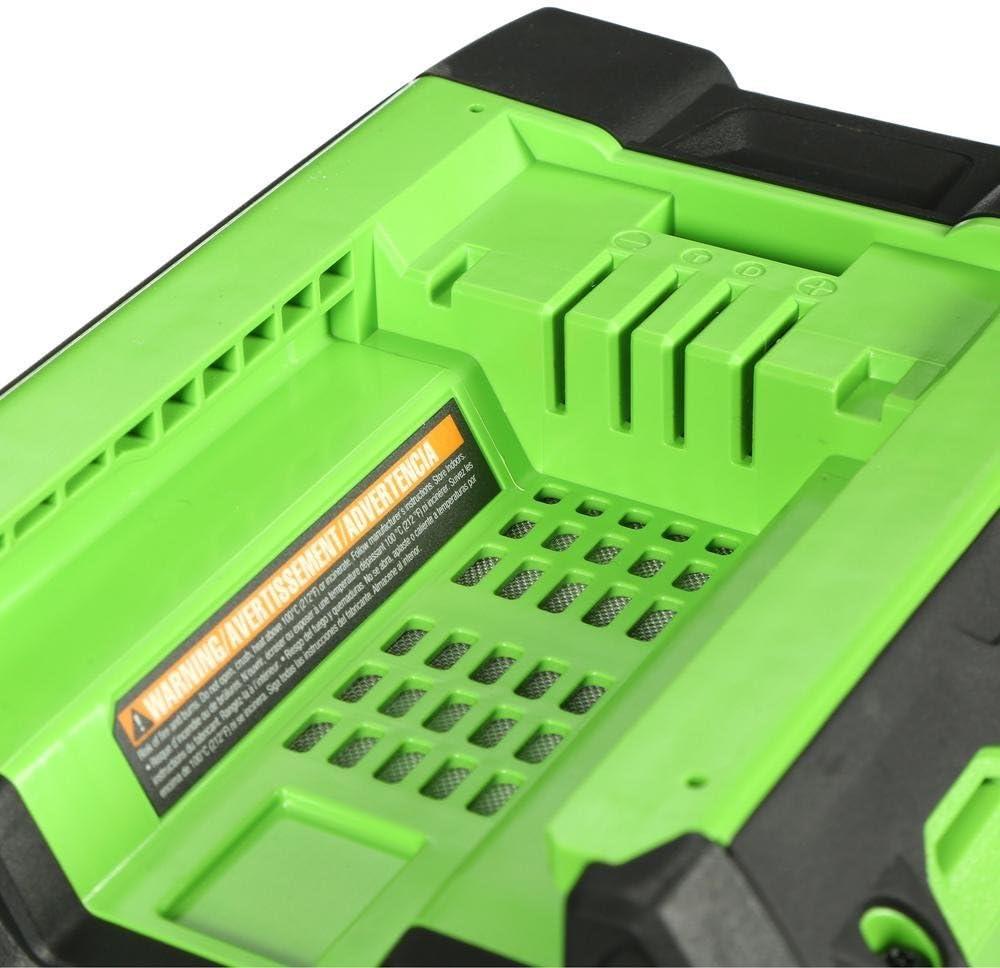 BA2800 56-Volt 5.0Ah Lithium-Ion Battery EGO Power