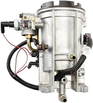 [SCHEMATICS_48IU]  Amazon.com: Fuel Filter Housing: Automotive | 1997 Ford F 250 Fuel Filter Heater |  | Amazon.com