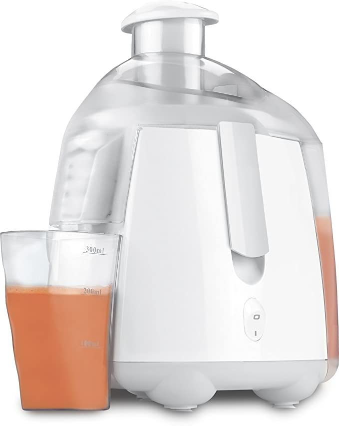 Black & Decker JE2100 10-Ounce Fruit-and-Vegetable Juice Extractor