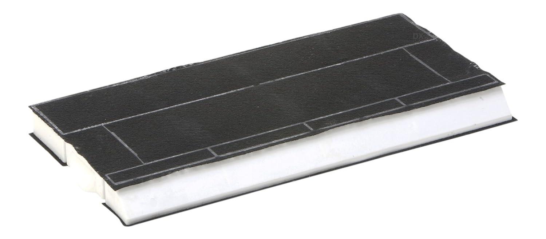 DREHFLEX® - AK118 - Kohlefilter / Filter / Aktivkohlefilter passend für diverse Dunstabzugshauben / Hauben / Essen von Balay / Bosch / Constructa / Neff / Gaggenau / Siemens / Vorwerk etc. - passend für Teile-Nr. 434229 / 00434229