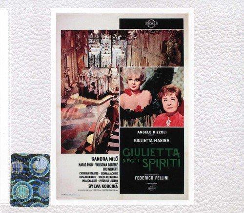 Giulietta Degli Spiriti (Original Soundtrack)