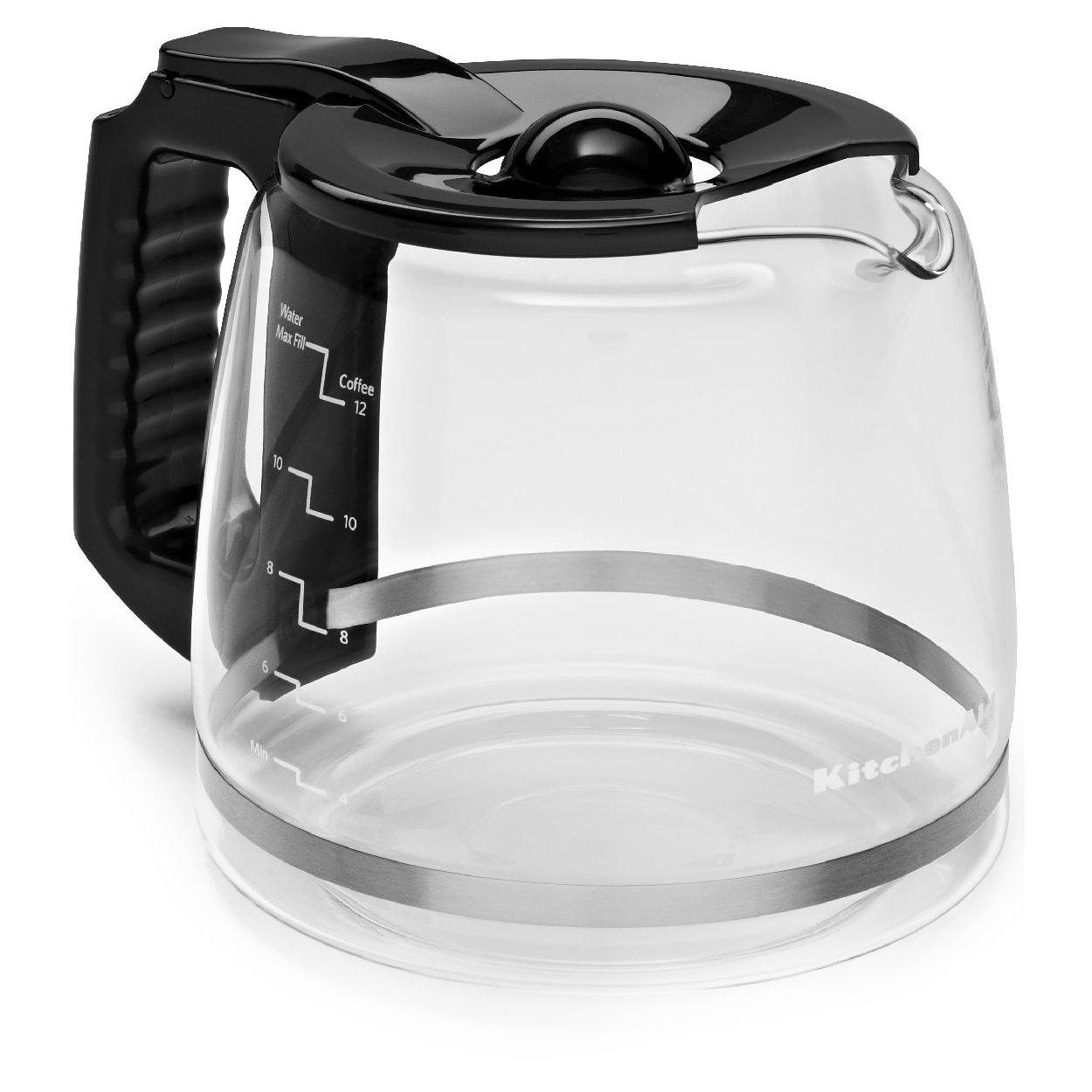 KitchenAid KCM11GC 12 Cup Glass Carafe