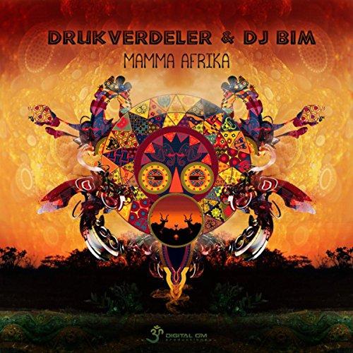 DJ Bim Drukverdeler-Mamma Afrika-(DOPDIGI088)-WEB-FLAC-2017-BLACKFLAC Download
