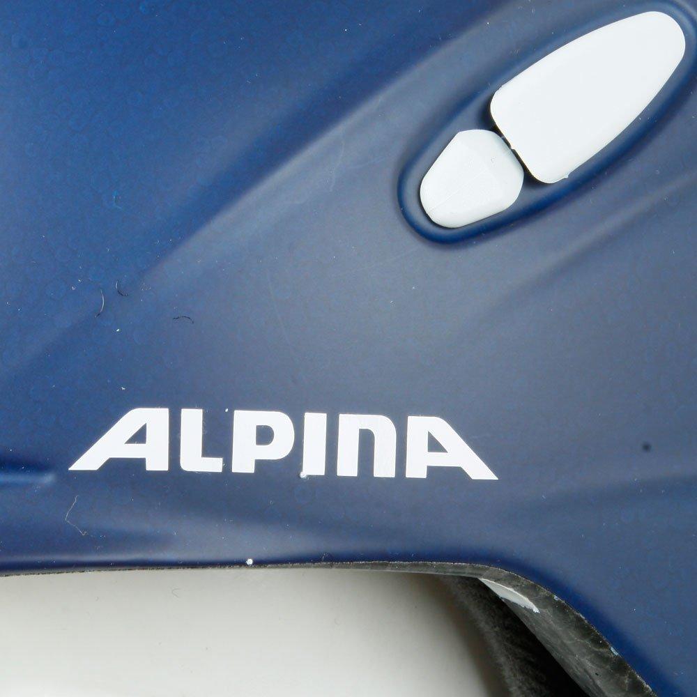Alpina Erwachsene Skihelm Skihelm Skihelm Snowmythos B014SG9I1S Skihelme Verschleißfest 998587