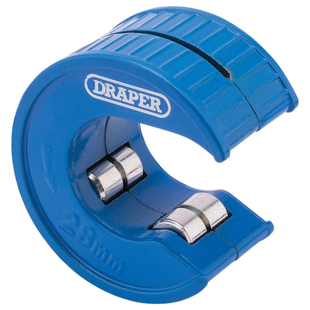 Draper 81124 Automatic Pipe Cutter, 28 mm