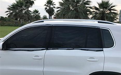 Hysh tende per auto ombrelloni schermi garze ventilazione