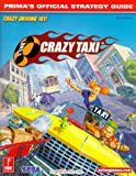img - for Crazy Taxi (Prima's Official Strategy Guide) book / textbook / text book