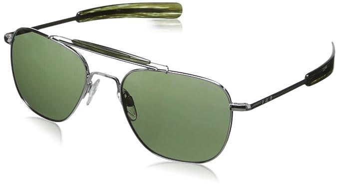 Randolph - Gafas de sol - para hombre: Amazon.es: Ropa y ...