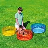 Mini-Pool-Planschbecken-Babybecken-Babypool-64-x-25-cm
