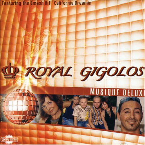 Royal Gigolos - Bier Hits-Vol.01 - Zortam Music
