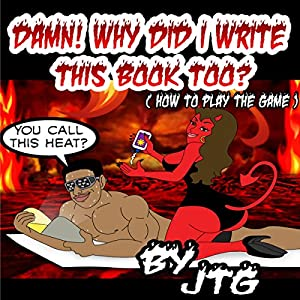 Damn! Why Did I Write This Book Too? Audiobook