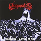 Walpurgis-Sabbath of Lust