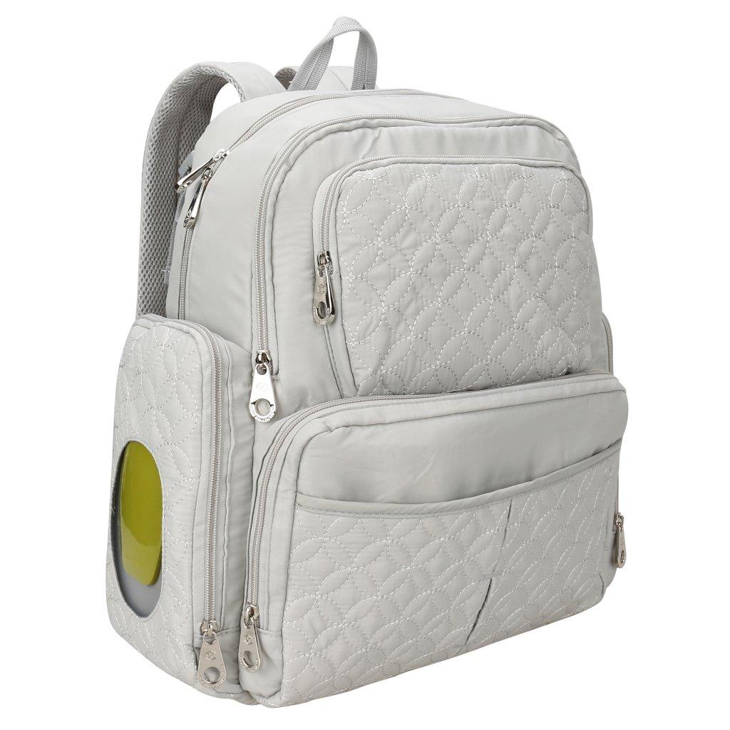 Prettyia Baby Nappy Bags Large Capacity Maternity Mummy Diaper Tote Handbag