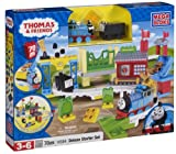 Thomas and Friends Deluxe Starter Set