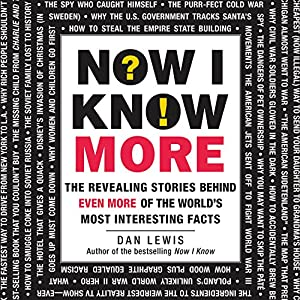 Now I Know More Audiobook