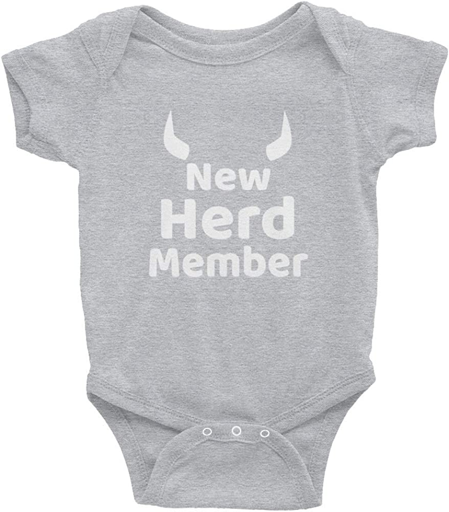 Weissman Eye Infant Bodysuit