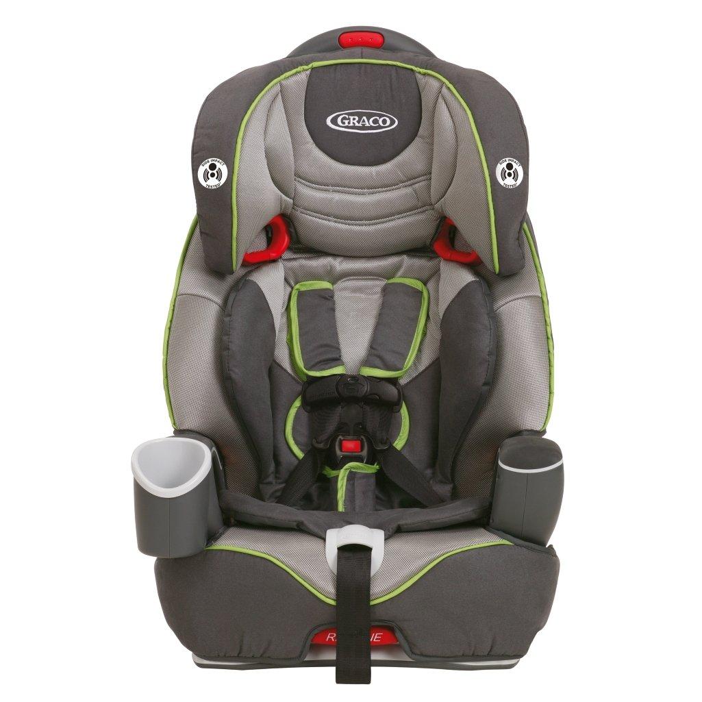 Graco nautilus 3 in 1 multi use car seat - Graco Nautilus 3 In 1 Multi Use Car Seat 20
