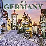 Germany 2019 Calendar