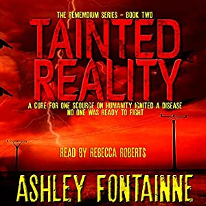 Tainted Reality Audiobook