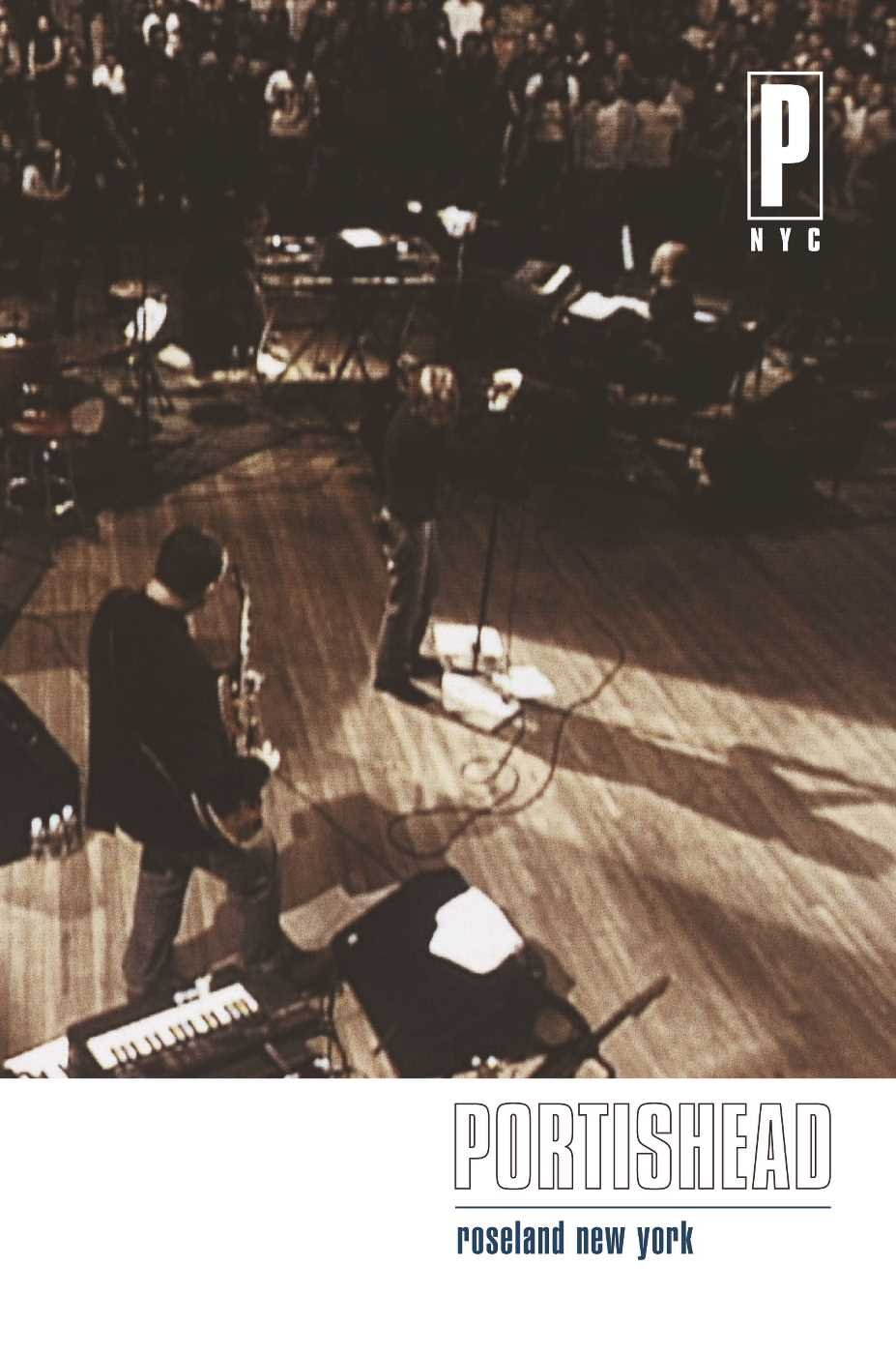 Live: Portishead by Universal Music & VI