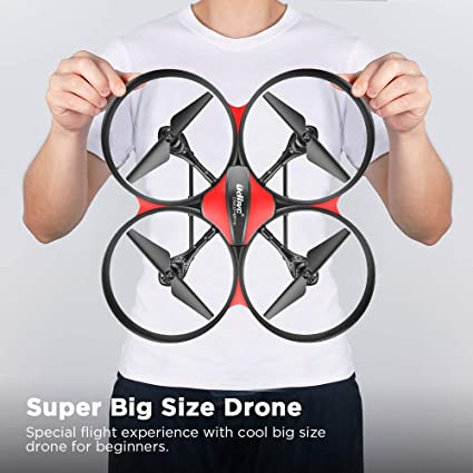 DROCON U818 PLUS product image 7