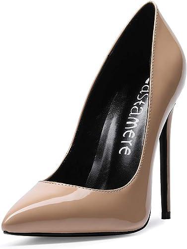 Court Shoes Classic Elegant Pumps 12CM