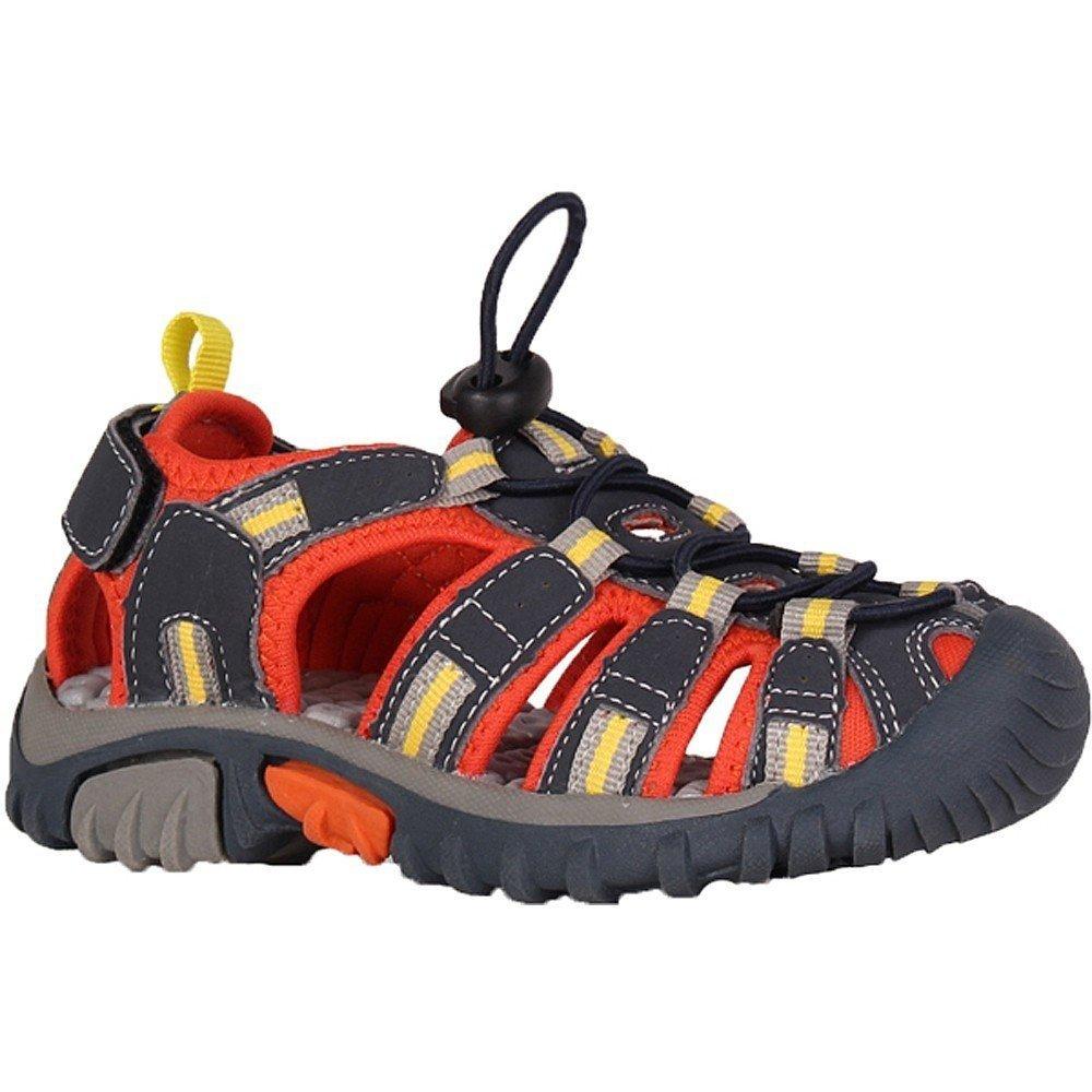 McKINLEY Unisex-Kinder Trekking-Sandale Vapor Ii Jr. Slingback 185225