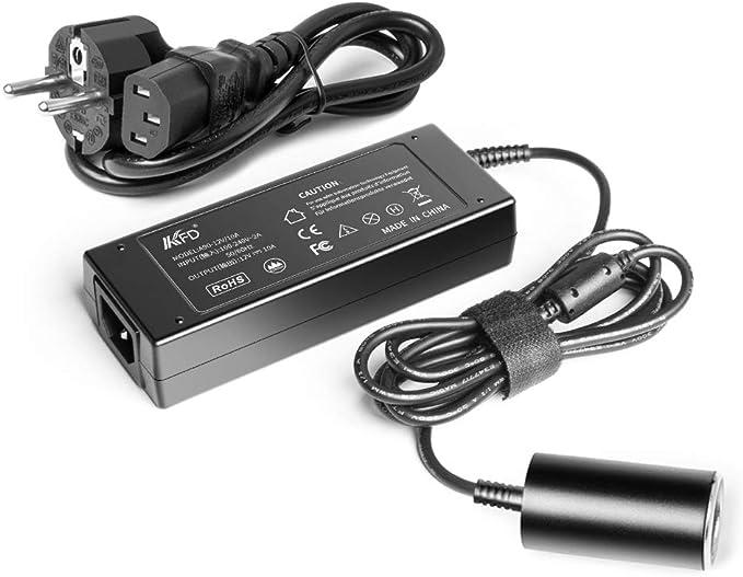 Kfd 120w 12v 10a Kfz Netzadapter Spannungswandler Elektronik