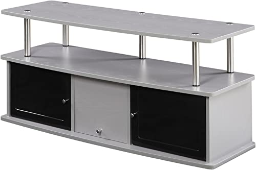 Convenience Concepts Designs2Go TV Stand