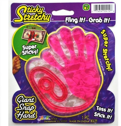 Giant Snap Hand Colors vary product image