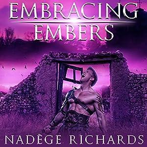 Embracing Embers Audiobook