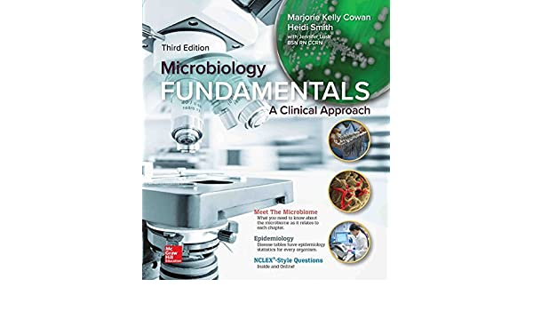Microbiology fundamentals a clinical approach 3 marjorie kelly microbiology fundamentals a clinical approach 3 marjorie kelly cowan amazon fandeluxe Choice Image
