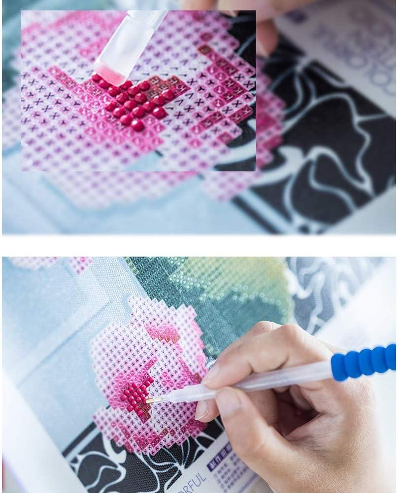 20x25cm D2752 Null Pittura Diamante 5D Fai da Te Kit Completo Pittura Strass Diamond Painting Lion King Kit Ricamo a Punto Croce Decorazione della Casa-Round Drill