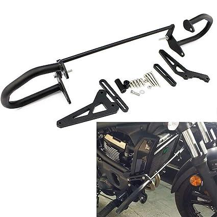 Protector de acero de alta calidad para motocicleta Kawasaki ...