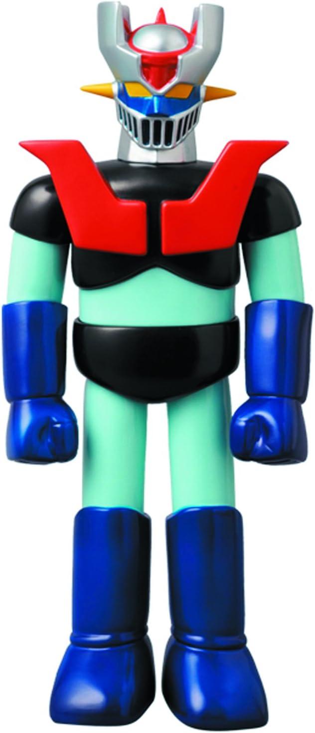 Mazinger Z Sofubi Versión 2 Figura Classic: Amazon.es: Juguetes y juegos