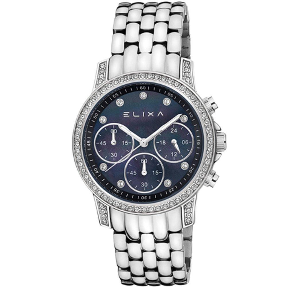 Reloj mujer E109-L441 Elixa: Amazon.es: Relojes