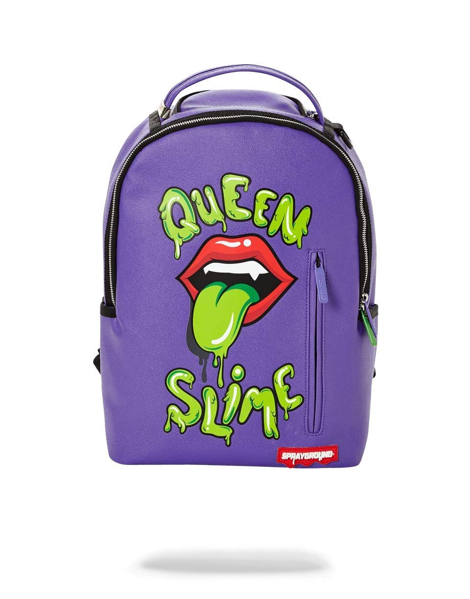 SPRAYGROUND BACKPACK QUEEN SLIME by Sprayground