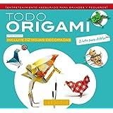Súper origami Larousse - Libros Ilustrados/ Prácticos - Ocio ...
