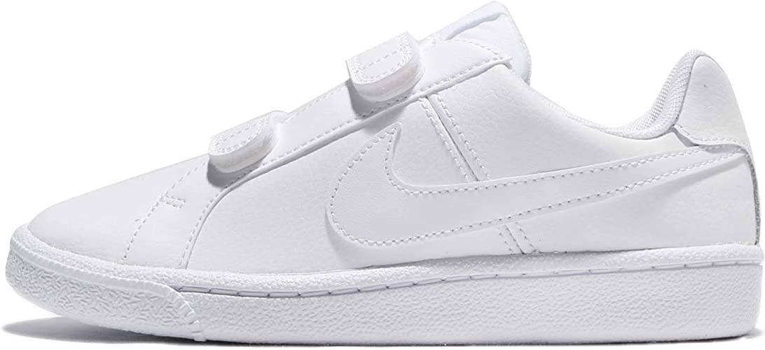 SHOES KID NIKE COURT ROYALE 833536