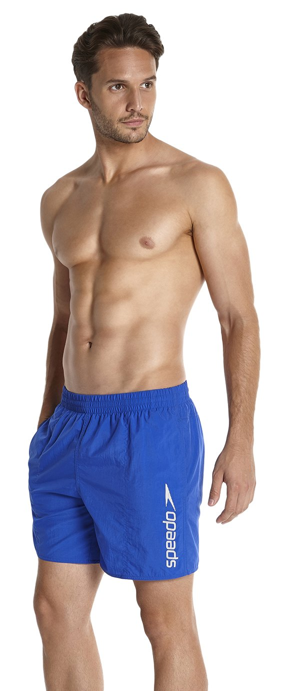 Speedo Men's Scope 16-Inch Water Shorts 68-013207718