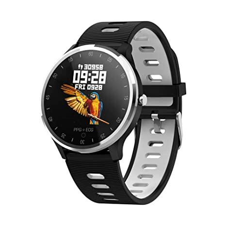 Amazon.com: Businda Smartwatch Men Women, Smart Watch ...
