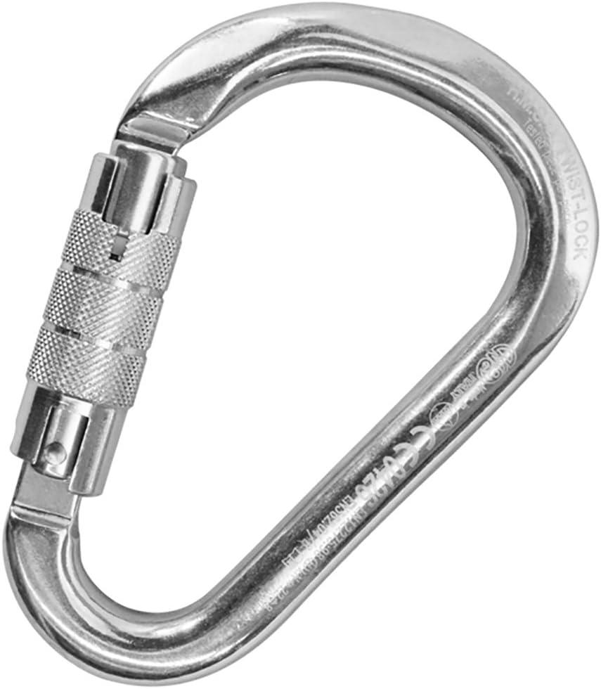 Desconocido Kong H.M.S. osquetón Aluminio Twist Lock ...