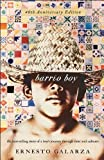 img - for Barrio Boy: 40th Anniversary Edition 1st (first) Edition by Galarza, Ernesto [2011] book / textbook / text book